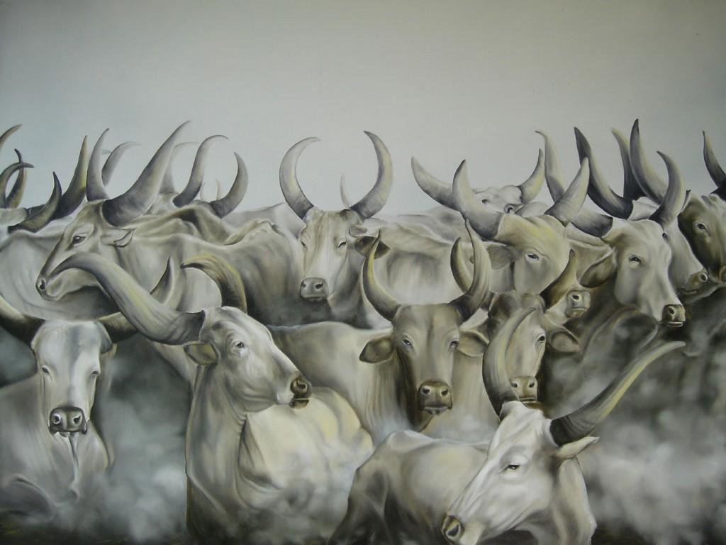 die-Herde